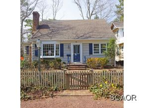 Mom Would Love a House in Rehoboth Beach!