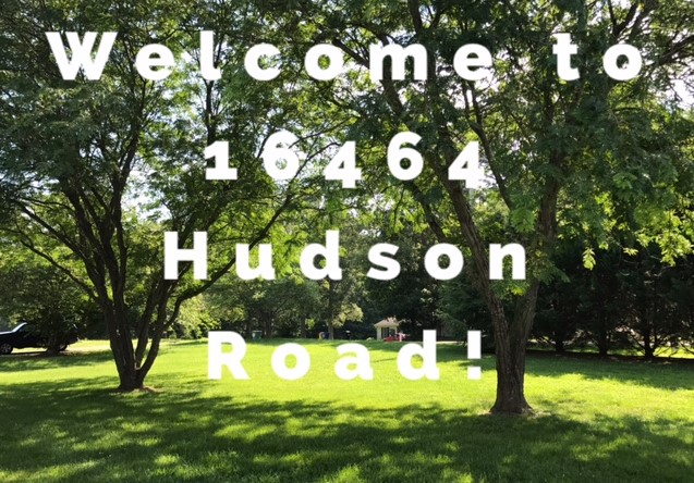 HudsonRoad 16464 Hudson Road - Lee Ann Group