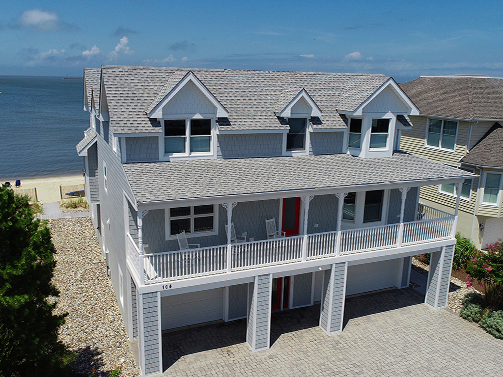 Open House Sunday in Cape Shores!