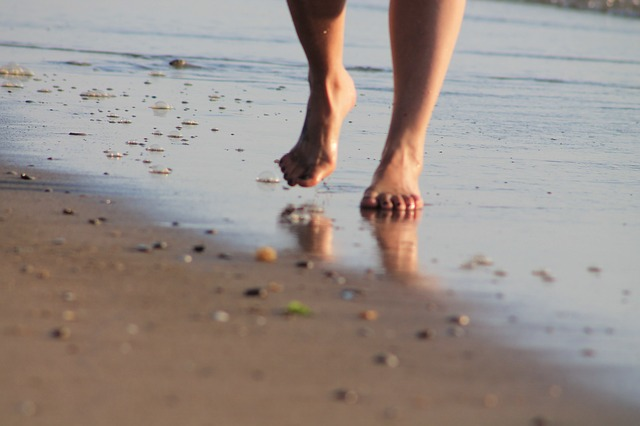 Looking to get your toes in the sand - for more than vacation?